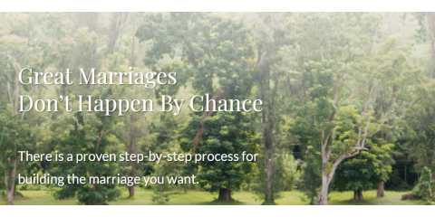 Center For Marriage Excellence