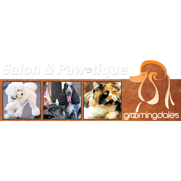 Groomingdales Salon & Paw-tique