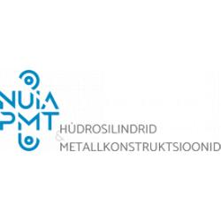 Nuia PMT AS logo