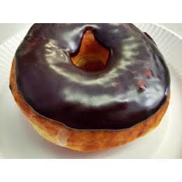 Go Nutz 4 Donuts