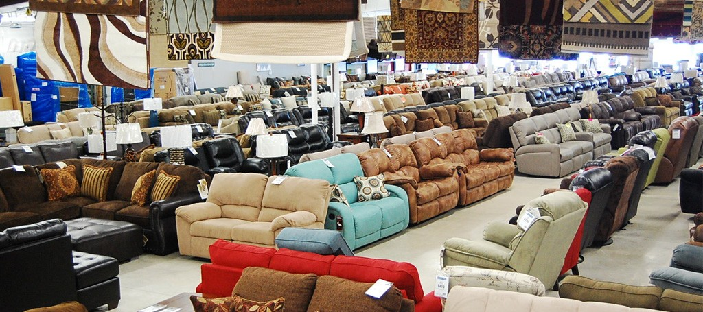 High Quality Furniture Factory Outlet