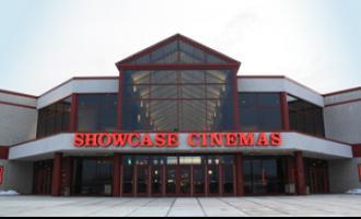 Showcase Cinemas Worcester North image 0