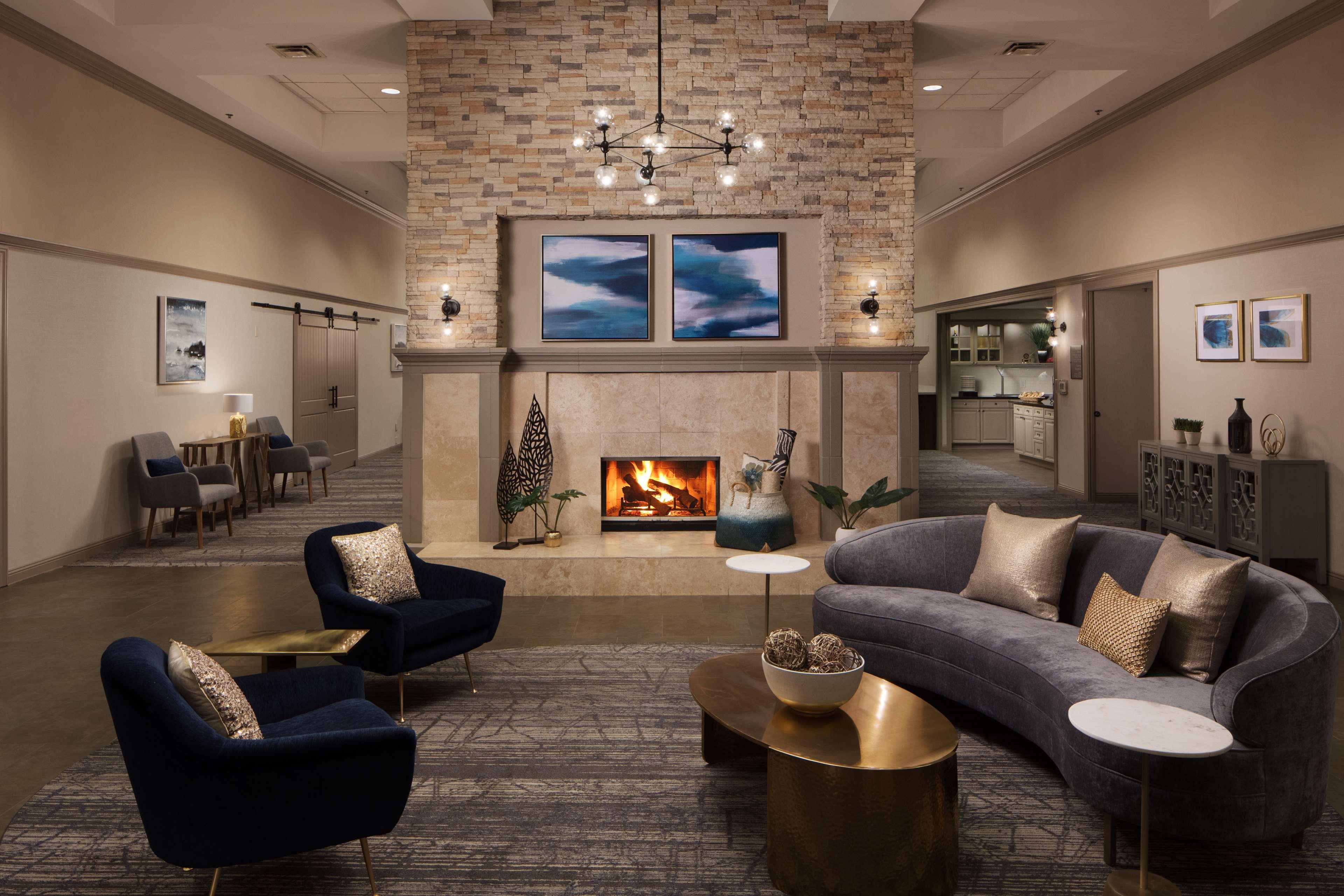Homewood Suites by Hilton Lubbock image 5