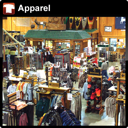 Fin Feather Fur Outfitters - ad image