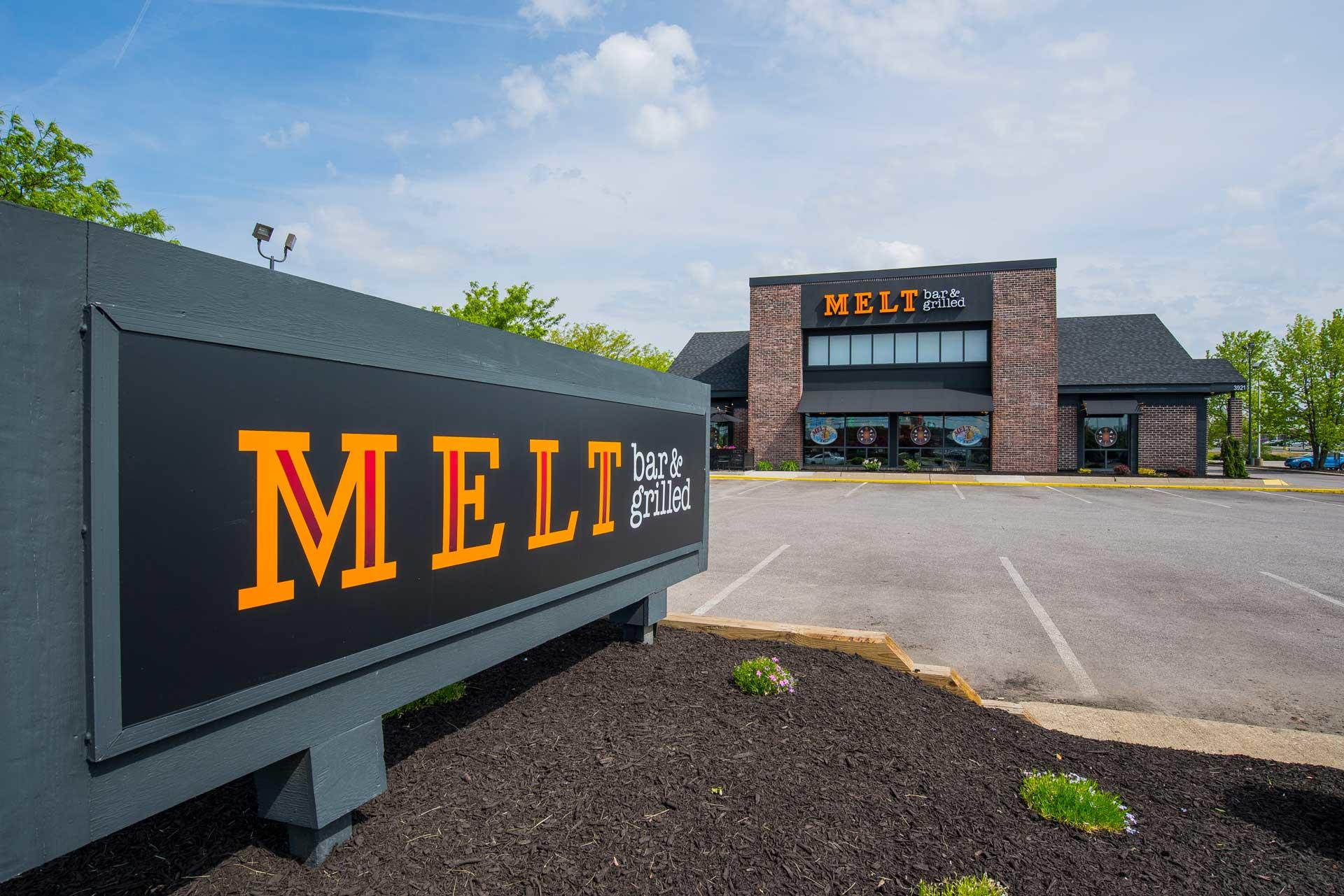 Melt Bar and Grilled image 12