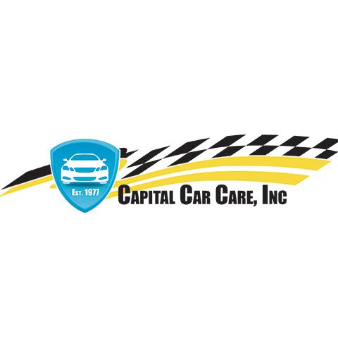 Capital Car Care