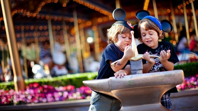 Disneyland Resort Area image 39