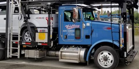 Wrightway Auto Carriers, Inc.