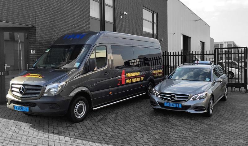 Taxibedrijf Van Alebeek BV