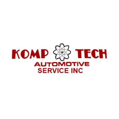 Komptech Automotive Service Inc