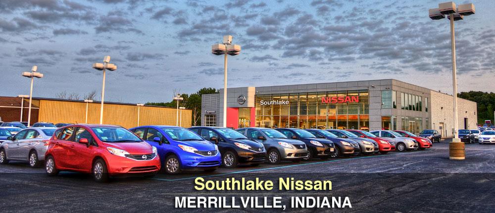 SouthLake Nissan