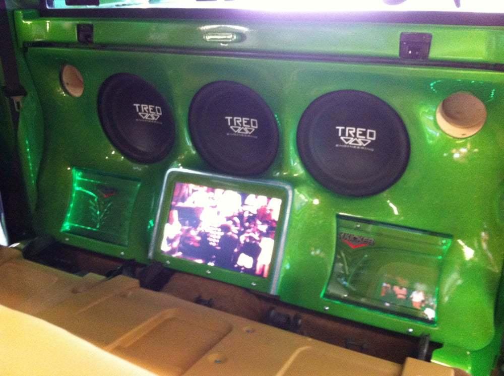 The Audio Shop by ZAMZ image 2
