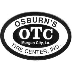 Osburn's Tire Center