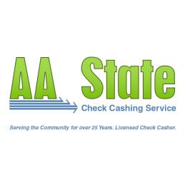 AA State Check Cashing