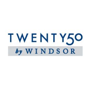 Twenty50 by Windsor