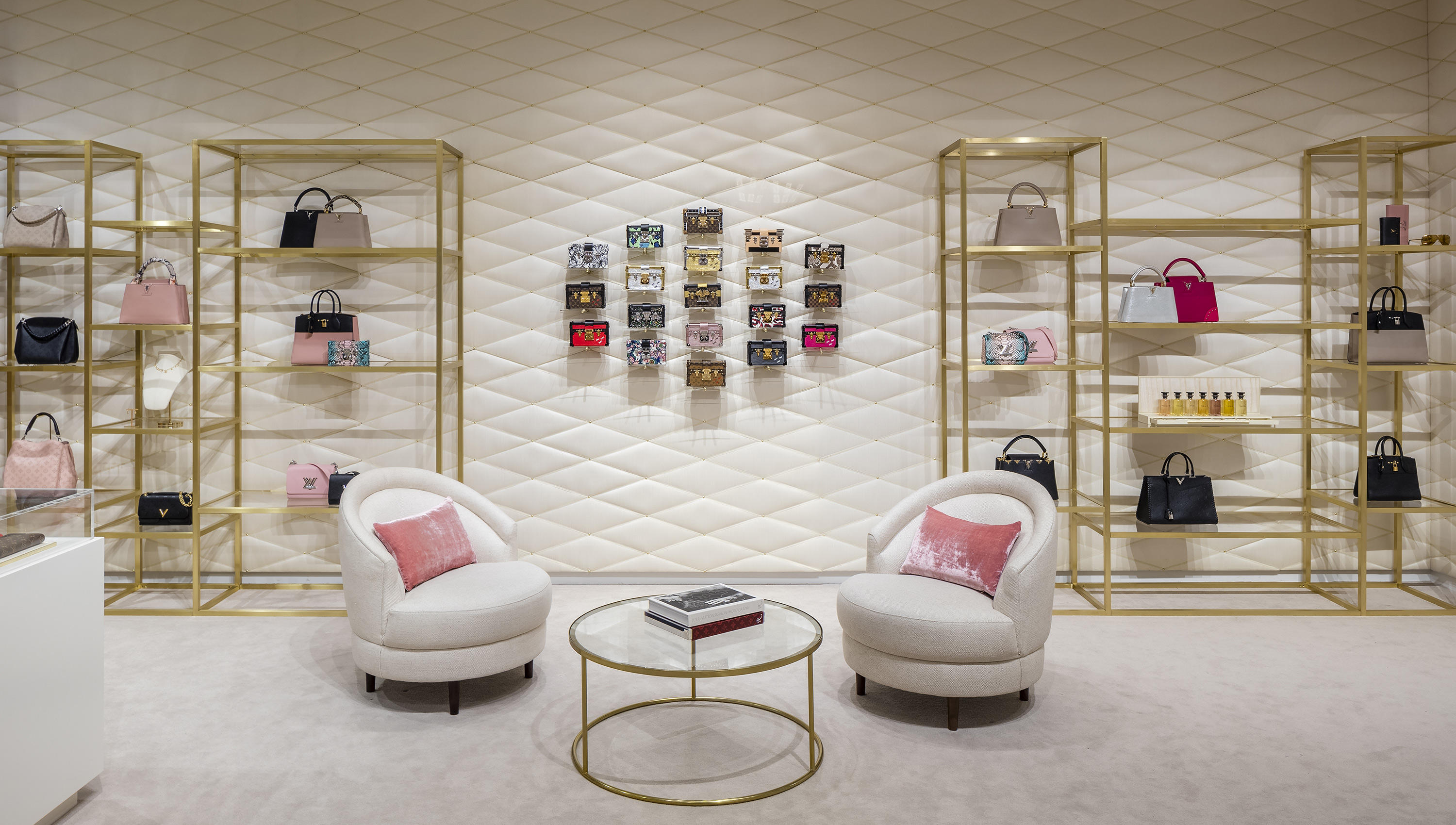 Louis Vuitton at Brookfield Place image 2