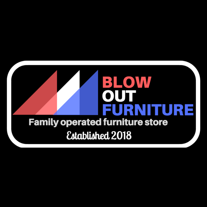 Blow Out Furniture