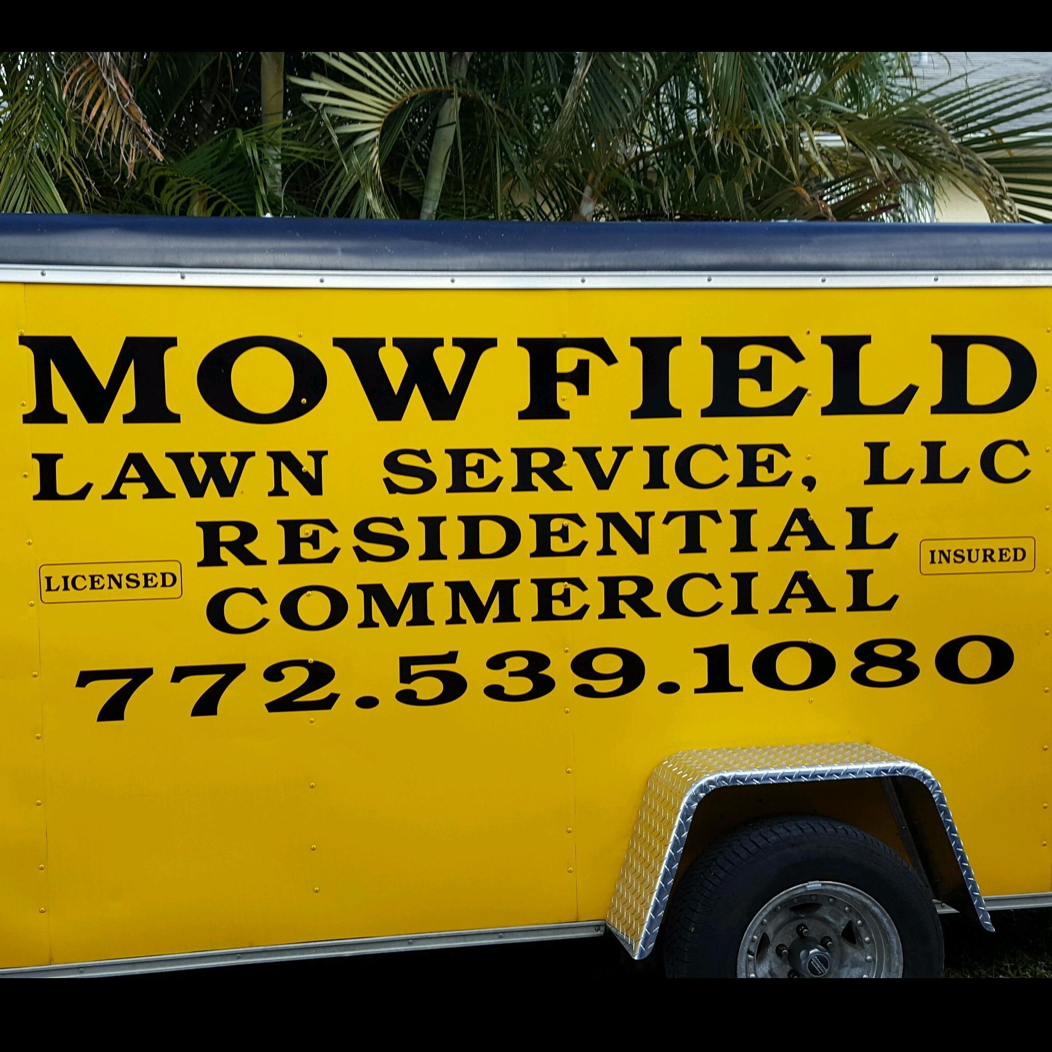 Mowfield's Lawn Service, LLC