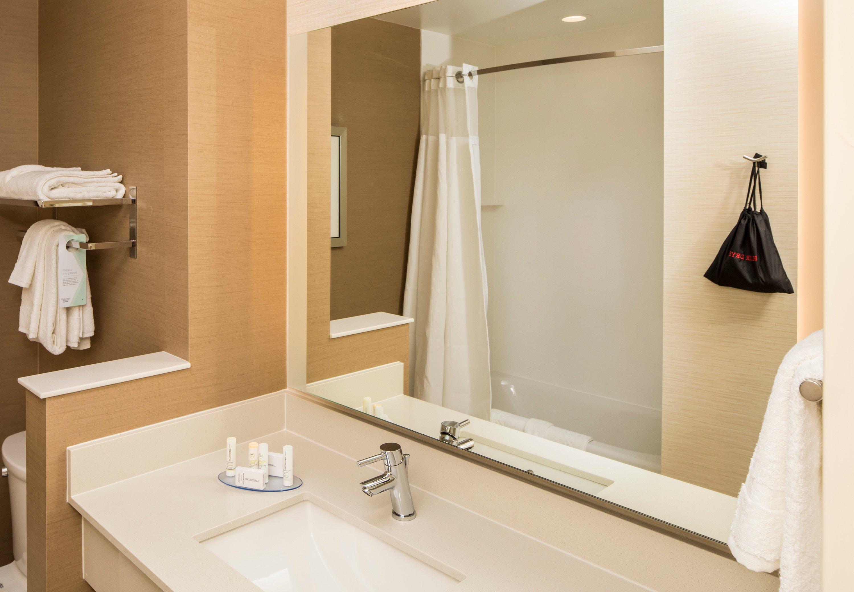 Fairfield Inn & Suites by Marriott Pittsburgh North/McCandless Crossing image 12
