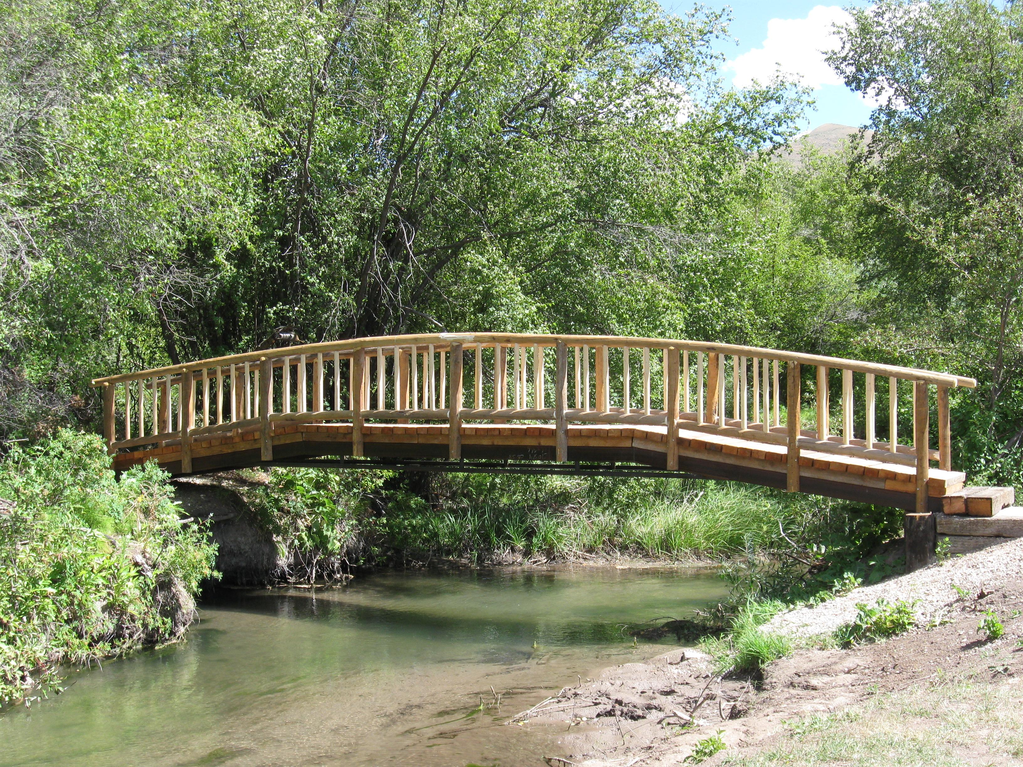 Montpelier Creek KOA Journey image 4
