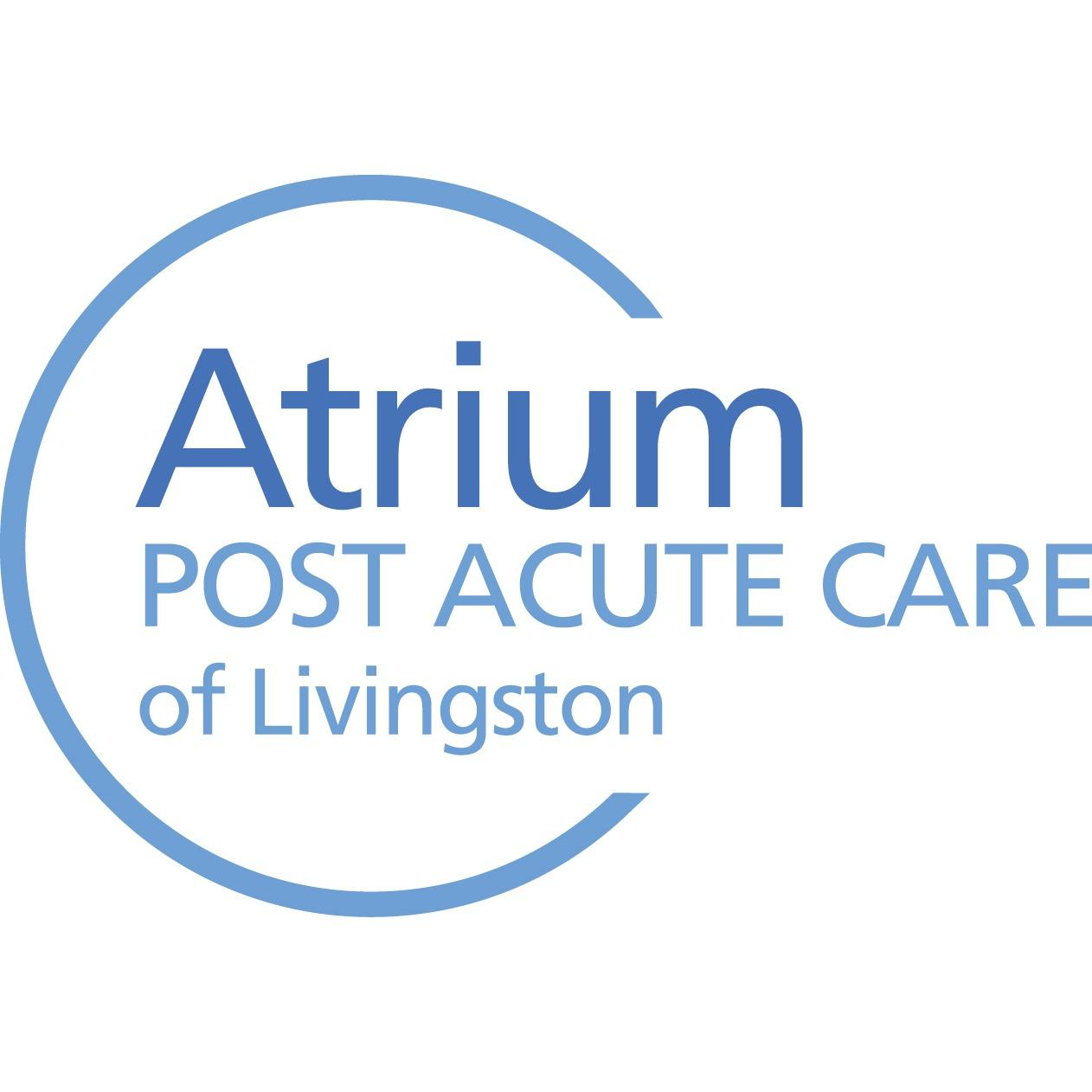 Atrium Post Acute Care of Livingston image 0