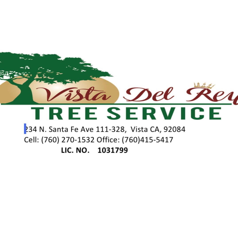 Vista Del Rey Tree Service