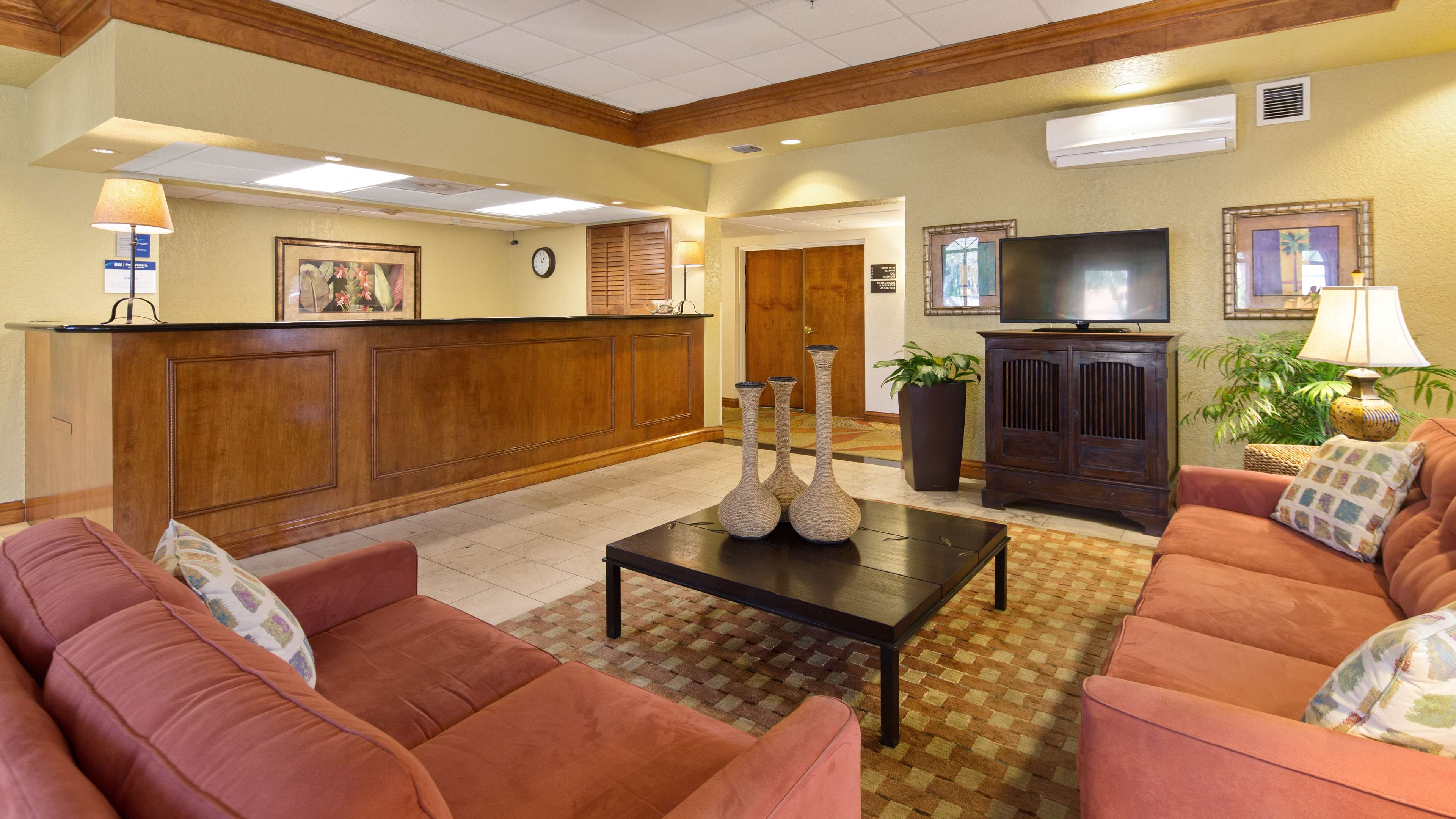 Best Western Tampa image 15
