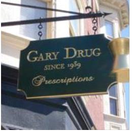 Gary Drug Co.