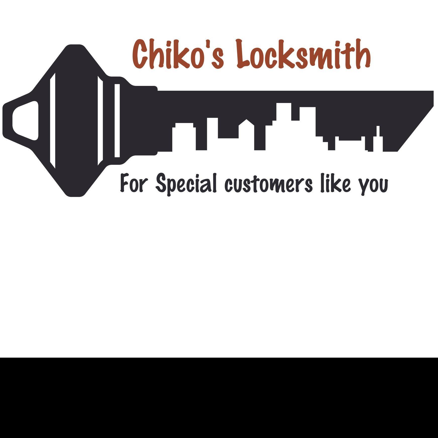 Chiko's Locksmith