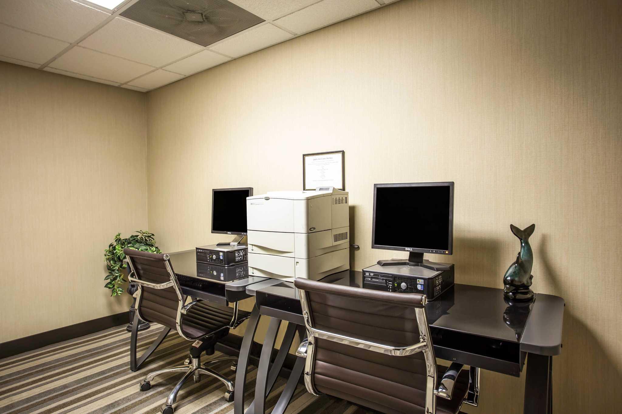 Quality Inn & Suites Matthews - Charlotte image 32