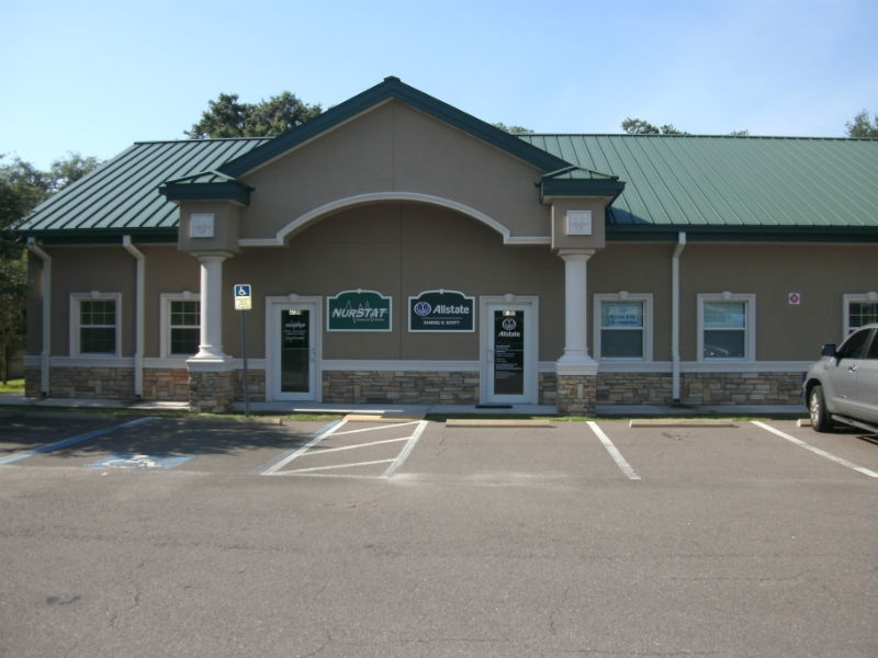 Allstate Insurance Agent: Samuel R. Scott image 1