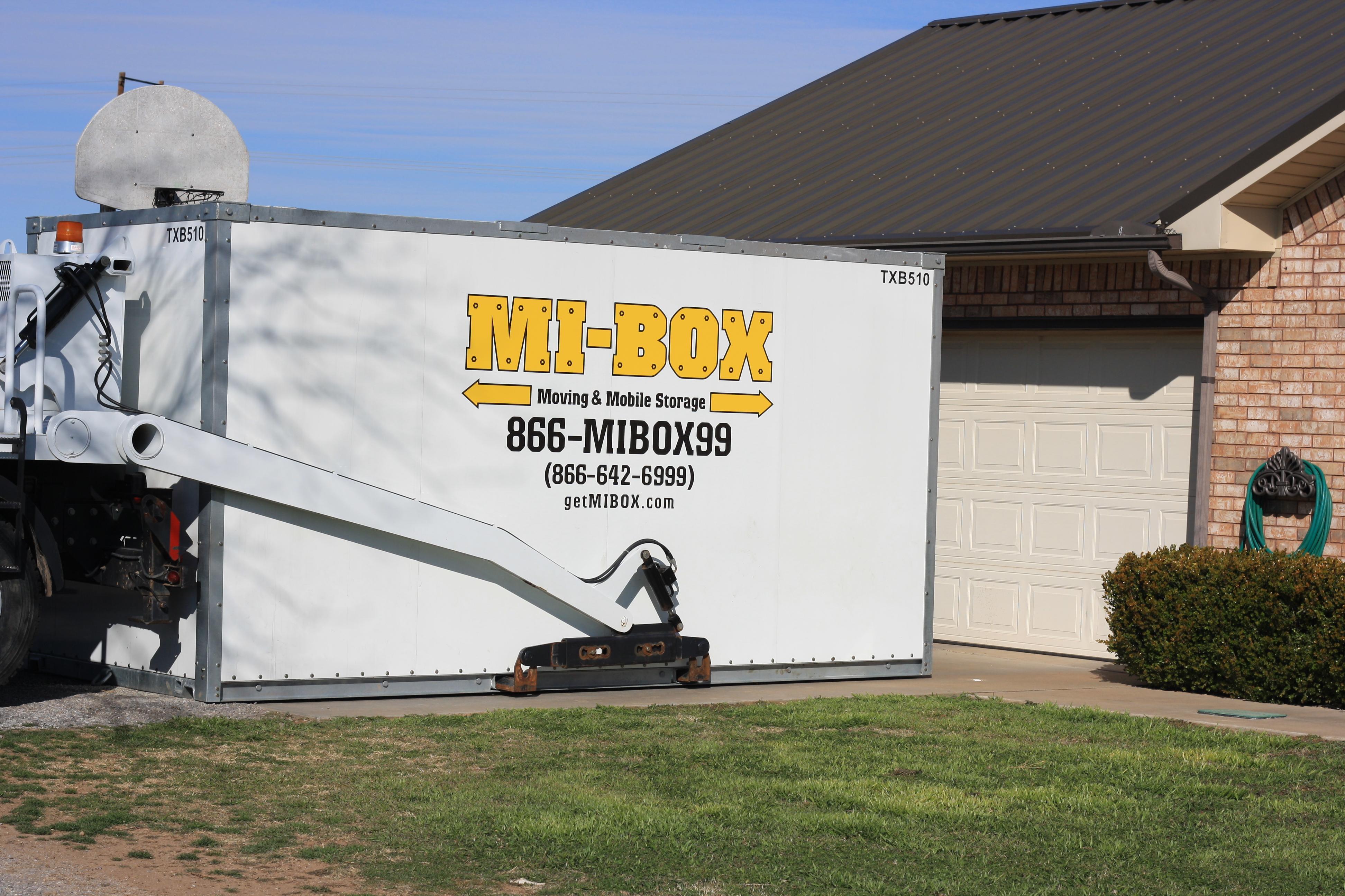 Mi-Box Of Wichita Falls image 0