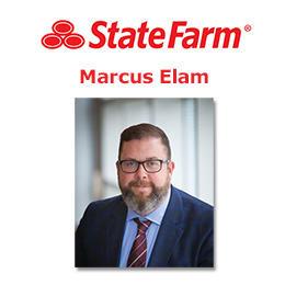 Marcus Elam - State Farm Insurance Agent