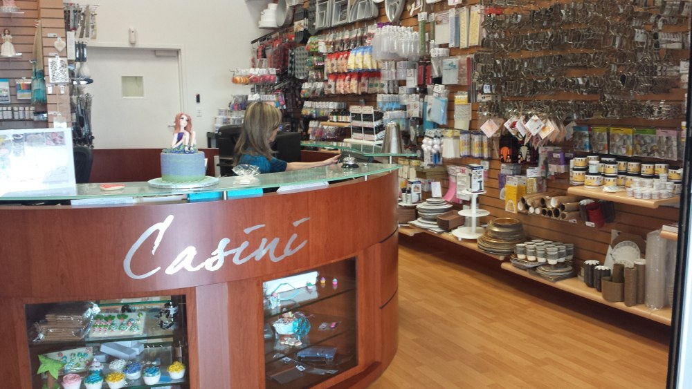 Casini Cake & Baking Supplies Coupons near me in Miami ...