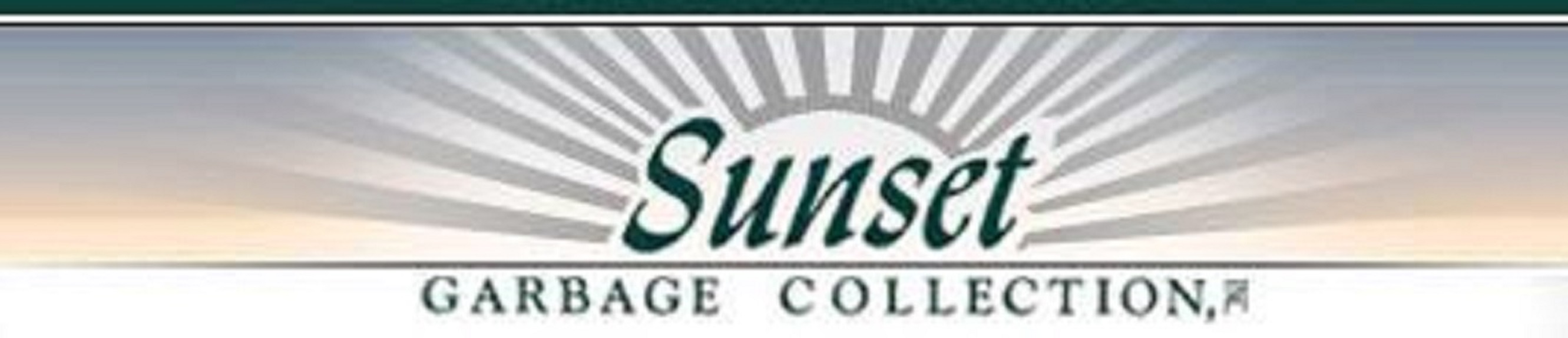 Sunset Garbage Collection Inc.