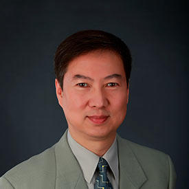 Jingdong Su, M.D., Ph.D. image 0