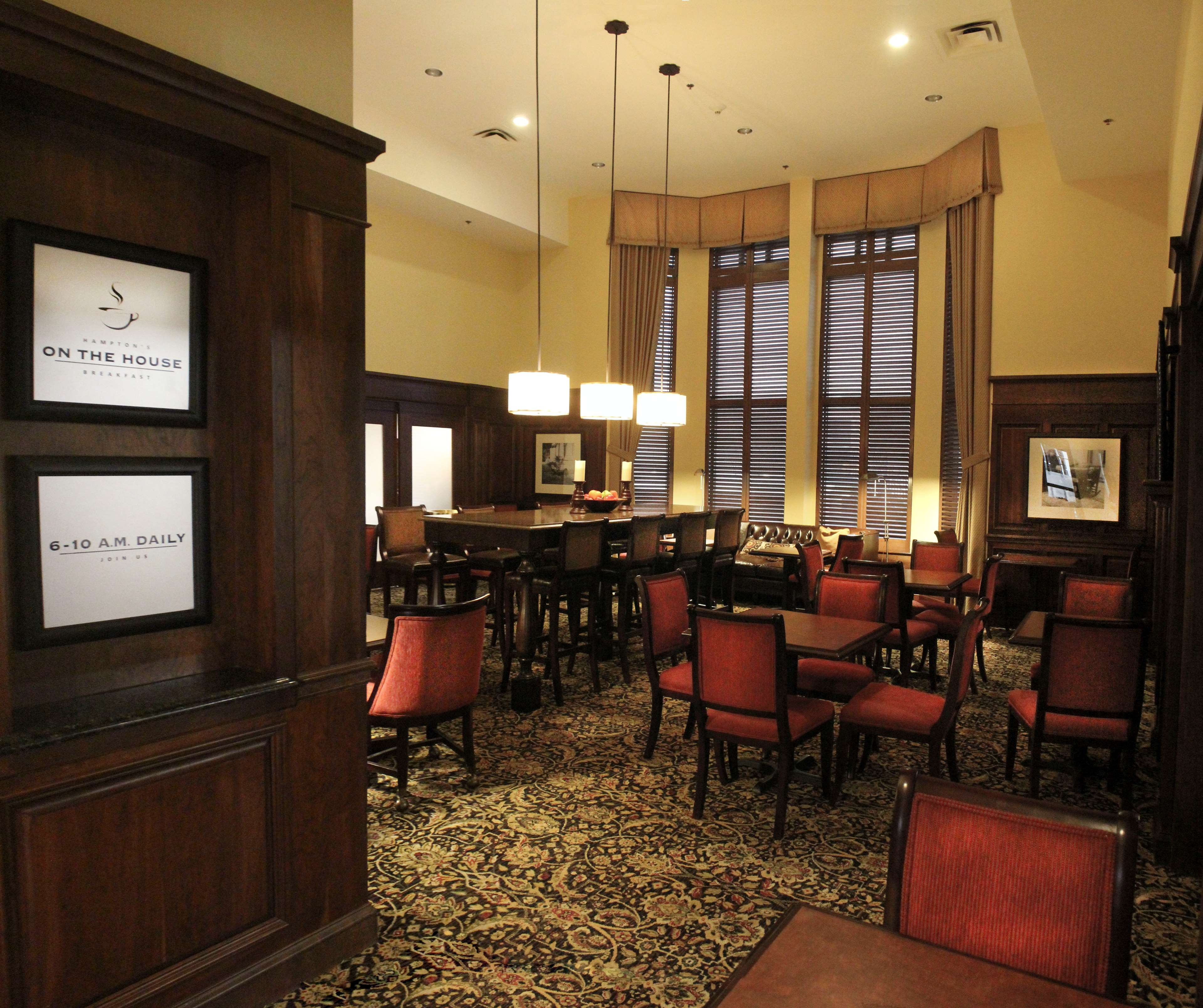Hampton Inn & Suites Nashville-Green Hills image 10