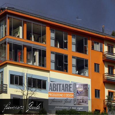 Casa giardino mobili a rovito infobel italia for Abitare mobili palermo