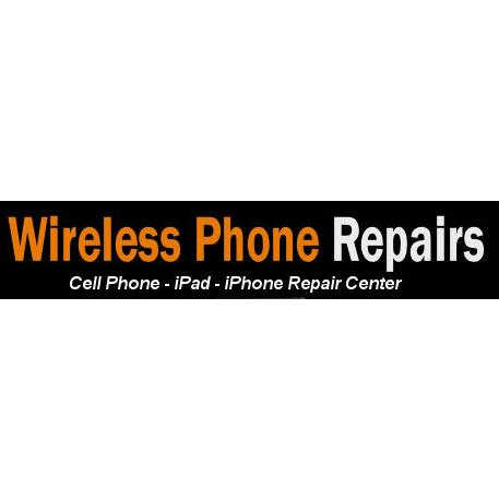 Wireless Phone Repairs