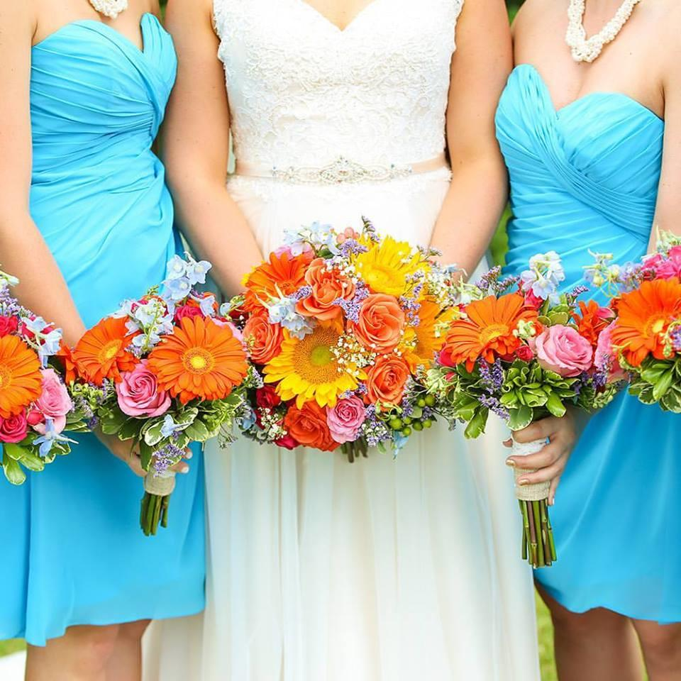 Alfa Flower & Wedding Shop image 1
