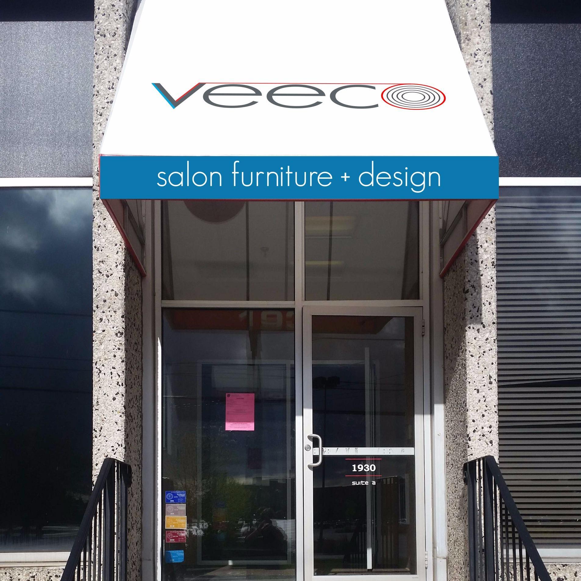 Veeco Salon Furniture + Design