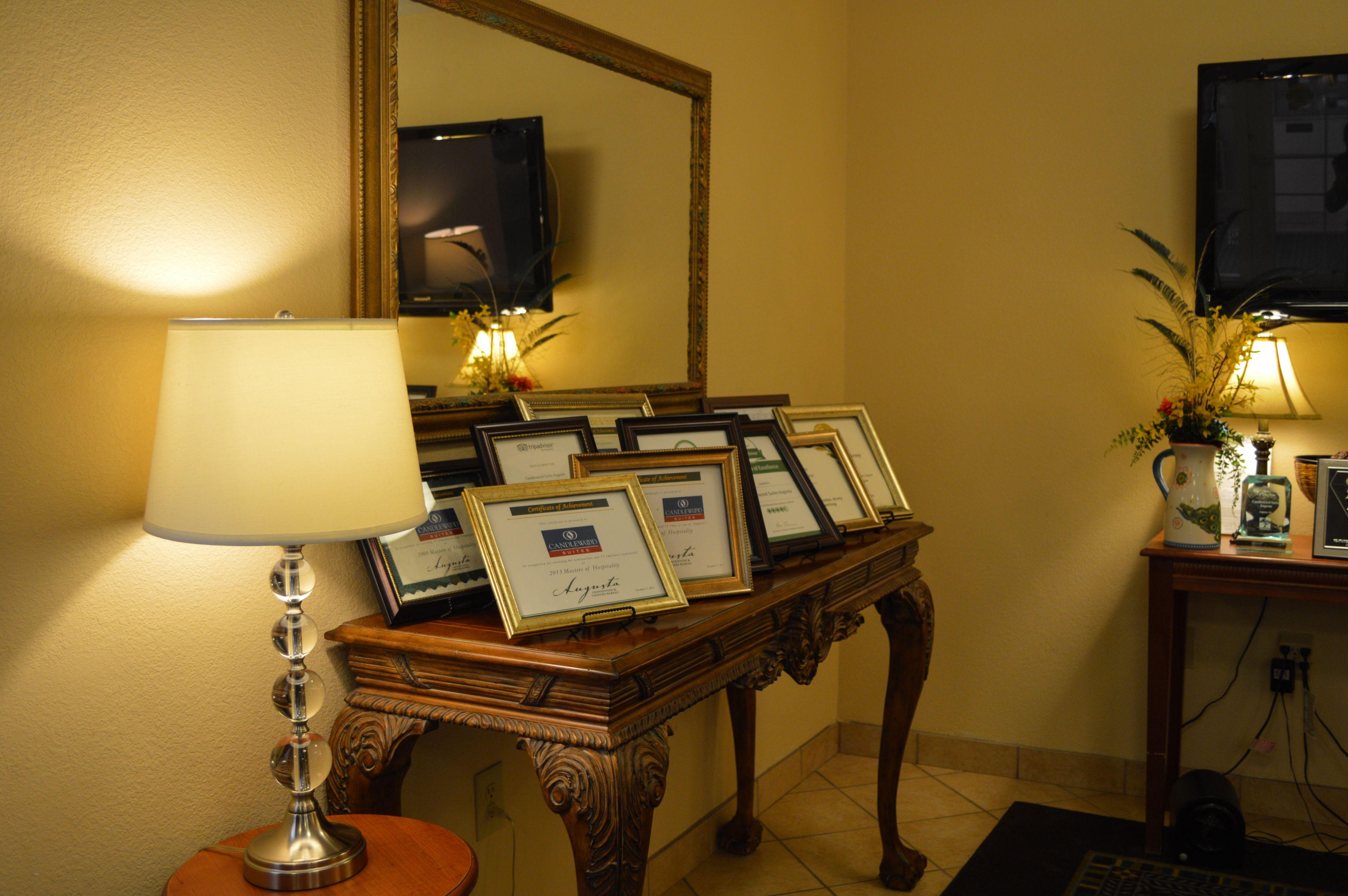 Candlewood Suites Augusta image 7