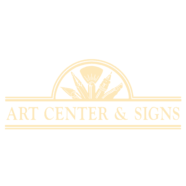 Art Center & Signs image 0