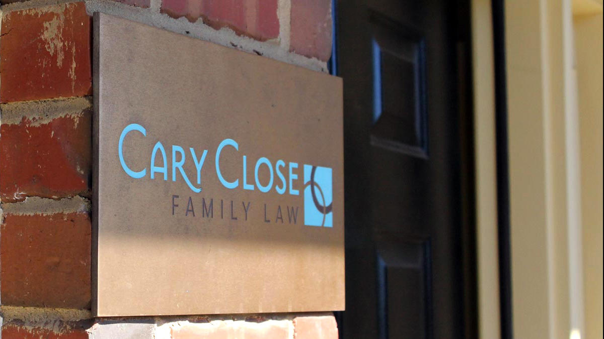 Cary Close Family Law image 0