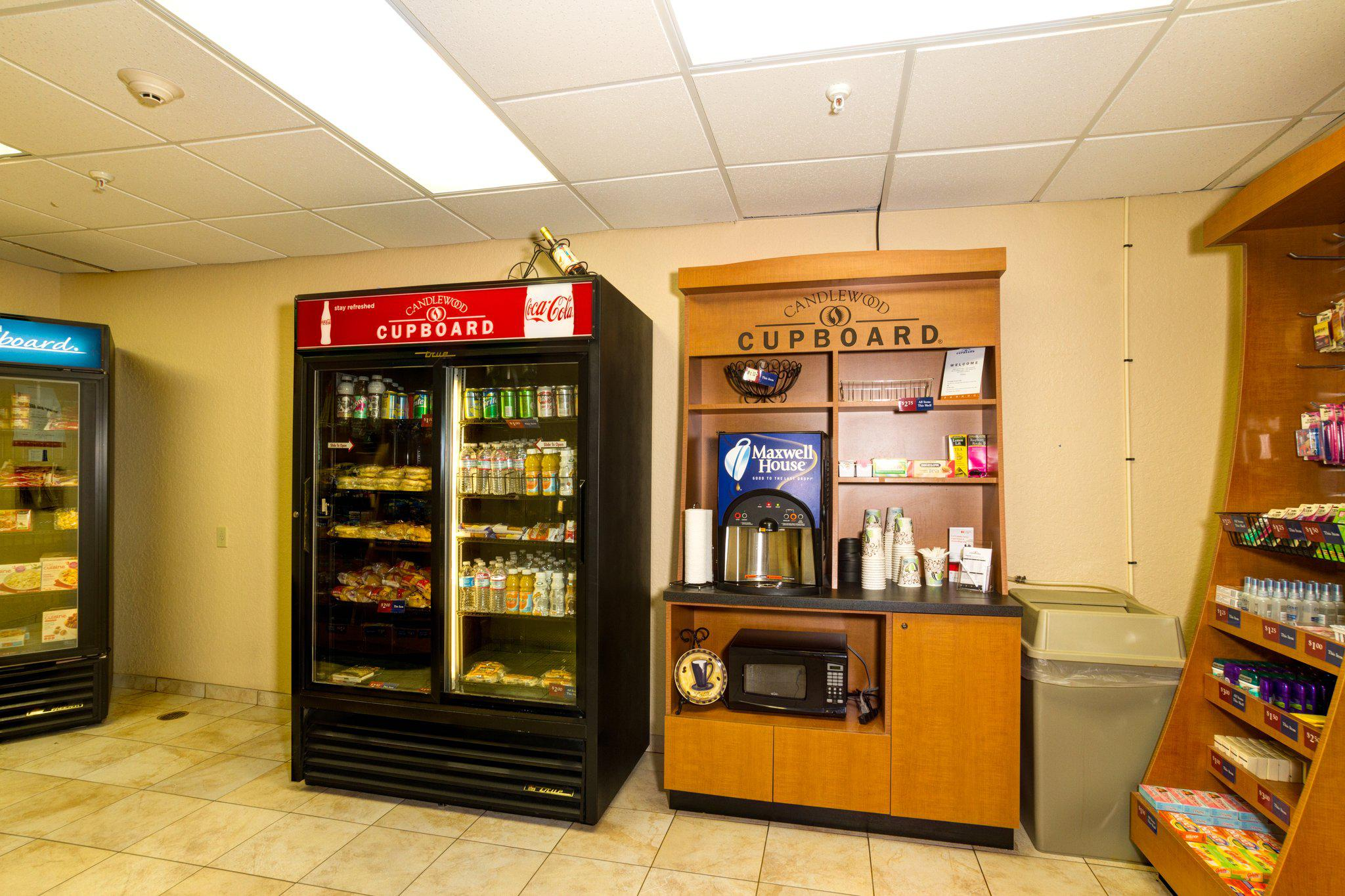 Candlewood Suites Ft Myers I-75, an IHG Hotel