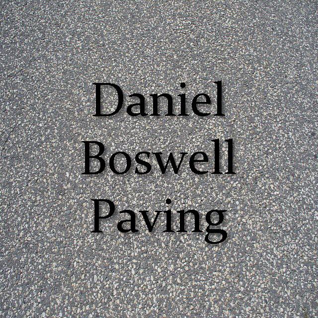 D.B. Paving