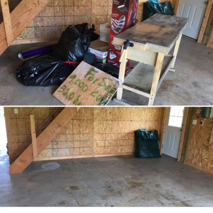 One Stop Junk Removal TX image 13