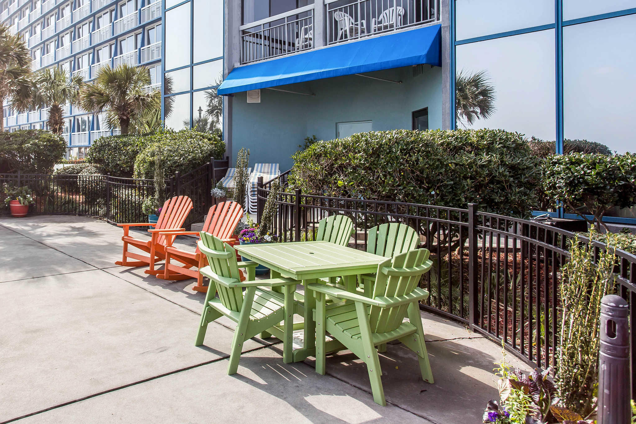 Bluegreen Vacations Seaglass Tower, Ascend Resort Collection image 4