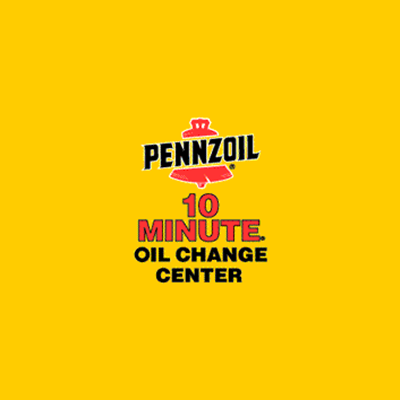 Pennzoil 10 Minute Oil Change image 0