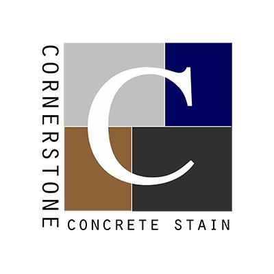 Cornerstone Concrete Stain image 0